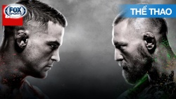 UFC 257 Countdown