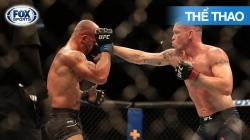 UFC Epics: Covington Vs Lawler