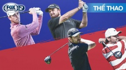 US Open Championship 2020 H/l: Day 3