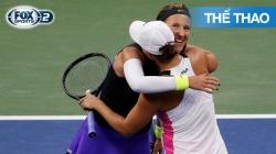 Australian Open Tennis 2020: Best Matches Of The Day - Women's Singles Final