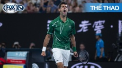 Australian Open Tennis 2020: Best Matches Of The Day - Men's Singles Final