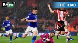 Leicester - Southampton (H2) Premier League 2020/21: Vòng 19
