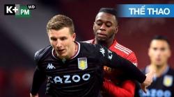 Aston Villa - Newcastle (H2) EPL 20/21 vòng 11