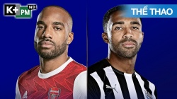 Arsenal - Newcastle (H2) Premier League 20/21: Vòng 19