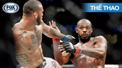 UFC Epics: UFC 239: Jones Vs Santos
