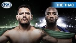 UFC Epics: Dos Anjos Vs Edwards
