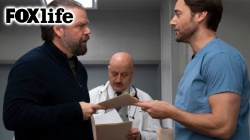 Bệnh Viện New Amsterdam (Phần 2 - Tập 18)