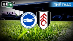 Brighton - Fulham (H1) Premier League 2020/2: Vòng 20