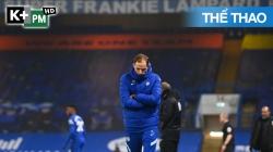 Chelsea - Wolves (H2) Premier League 2020/2: Vòng 20