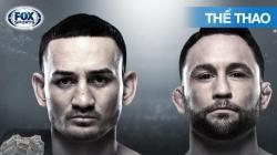 UFC Epics: UFC 240: Holloway Vs Edgar