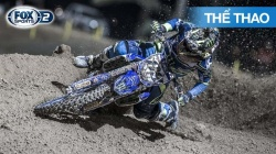 Fim Motocross World Championship 2020: Race 2