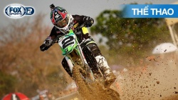 Fim Motocross World Championship 2020: Race 1