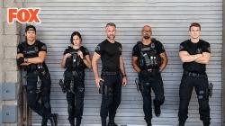 Đội Đặc Nhiệm Cảnh Sát Hoa Kỳ (Phần 4 - Tập 7)