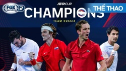 ATP Cup 2021: Best Matches Of Day 1 Group Stages