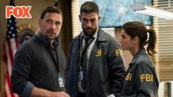 FBI: Truy Nã Tới Cùng (Tập 2 - Tập 6)