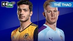 Man City - Wolves (H2) Premier League 2020/21: Vòng 29