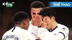 Tổng Hợp Vòng 26 Premier League 2020/21