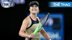 Australian Open Tennis 2021: Women's Review