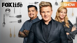 Vua Đầu Bếp Mỹ (Mùa 10 - Tập 23)