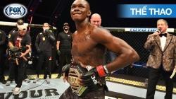 UFC 259: Blachowicz Vs Adesanya