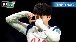 Fulham - Tottenham (H2) Premier League 2020/21: Vòng 33