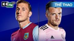 Burnley - Leicester (H2) Premier League 2020/21: Vòng 29