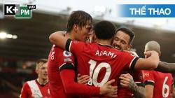 Sheffield Utd - Southampton (H2) Premier League 2020/21: Vòng 27