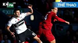 Liverpool - Fulham (H2) Premier League 2020/21: Vòng 27