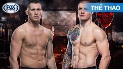 UFC Fight Night: Till Vs Vettori