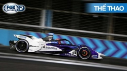 Abb Fia Formula E World Championship 2021: Qualifying