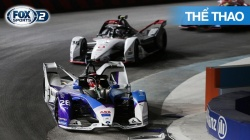 Abb Fia Formula E World C'ship 2021