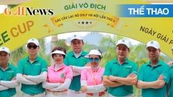 Chung Kết Giải VĐ Các CLB Hà Nội Ngày 28-09-2019