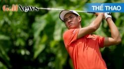 GNNV: Trương Chí Quân - Tôi Muốn Viết Tiếp Giấc Mơ Golf Chuyên Nghiệp Việt Nam