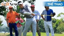 GNNV: Vũ Anh Nguyện - Golf Và Tôi Sẽ Đi Cùng Nhau Đến Hết Đời
