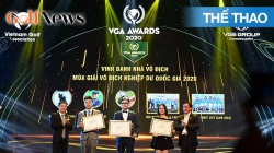 Chương Trình VGA AWARDS 2020