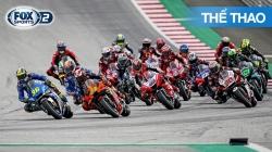 Moto GP 2021: Free Practice 1 - Grand Prix Of Portugal