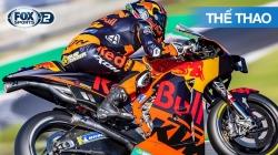 Motogp 2021 : Free Practice 2 - Grand Prix Of Portugal