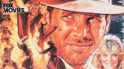 Indiana Jones Và Ngôi Đền Tàn Khốc