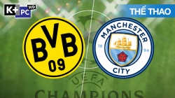 Dortmund - Man City (H1) Champions League 2020/21