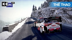 Tổng Hợp WRC Arctic Rally Finland 2021