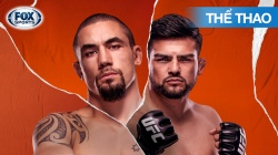 UFC Fight Night: Whittaker Vs Gastelum