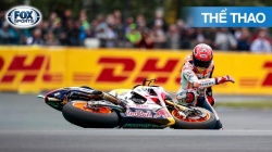 Moto GP 2021: Qualifying - Grand Prix Of Portugal