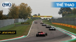Formula 1 Pirelli Gran Premio Del Made In Italy E Dell'emilia Romagna 2021: Highlights