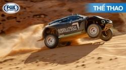 Extreme E Championship 2021: Race Desert X-Prix