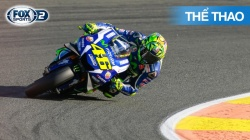Moto GP 2021: Qualifying - Grand Prix Of Portugal
