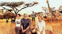 Bảo Mẫu Lên Đường - Phần 2: Ở Nam Phi