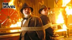 Indiana Jones Và Cuộc Thập Tự Chinh Cuối Cùng