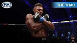 UFC Reloaded: UFC 256