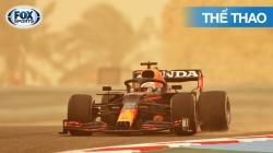 Formula 1 Aramco Gran Premio De Espana 2021: Practice 1