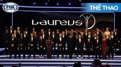 Laureus World Sports Awards 2021